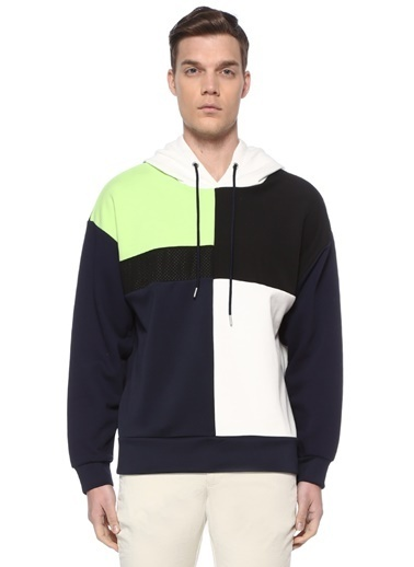 Beymen Club Sweatshirt Mavi